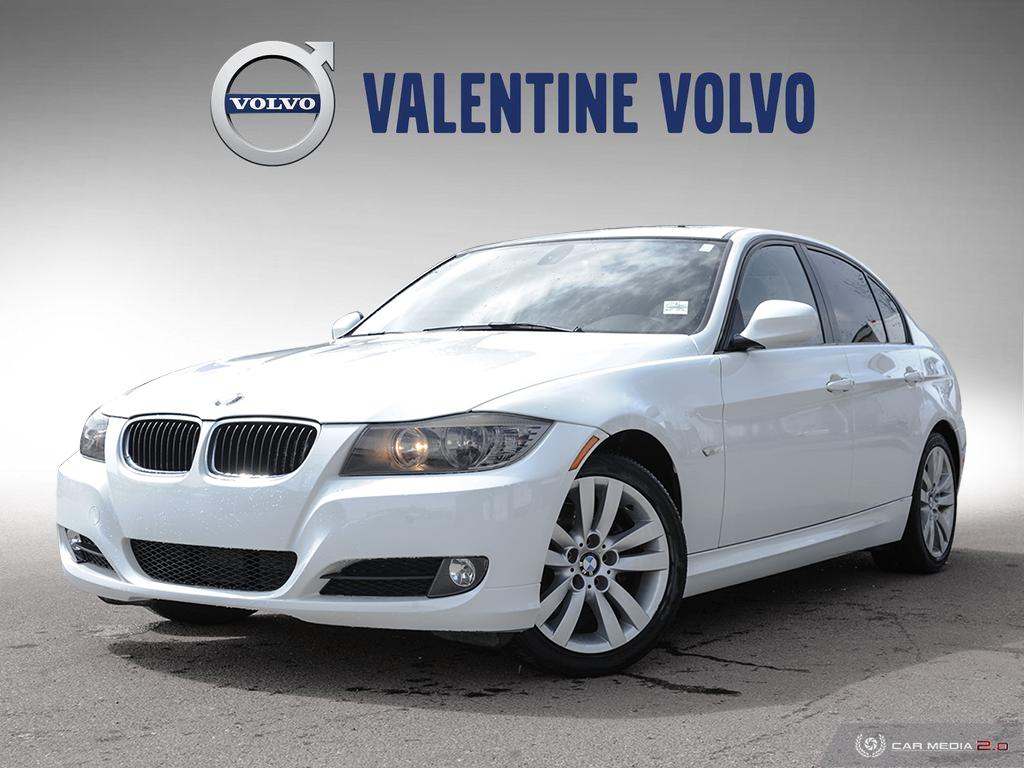 Pre-Owned 2011 BMW 323i Sedan PG73