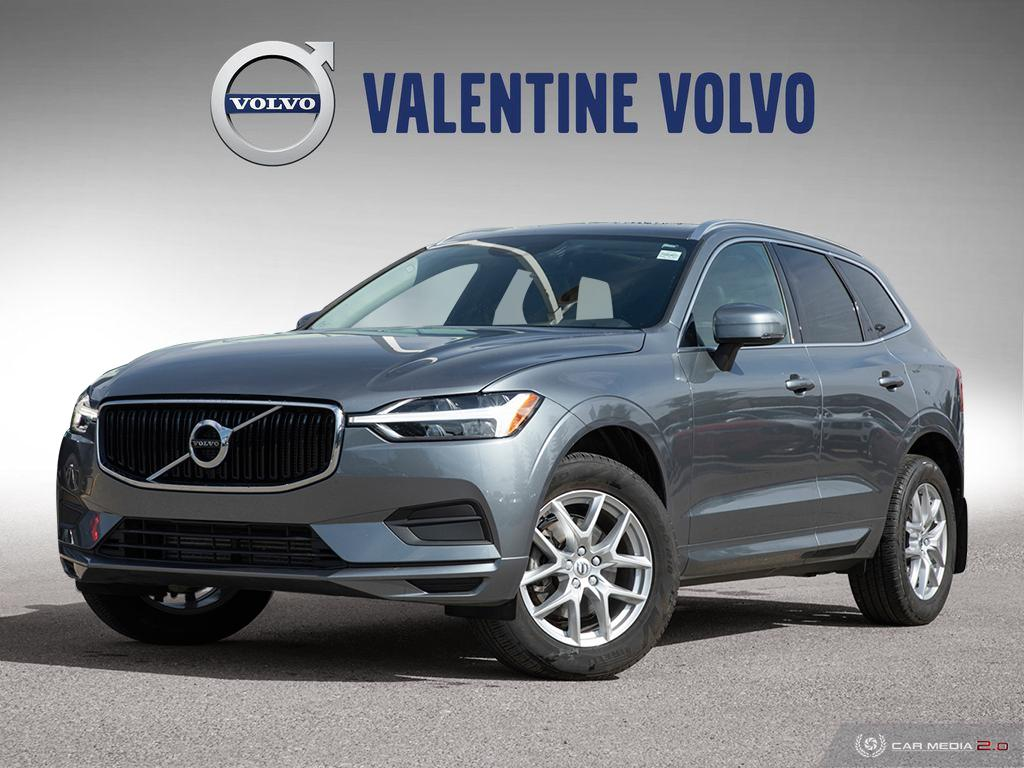 Certified Pre-Owned 2018 Volvo XC60 T5 AWD Momentum