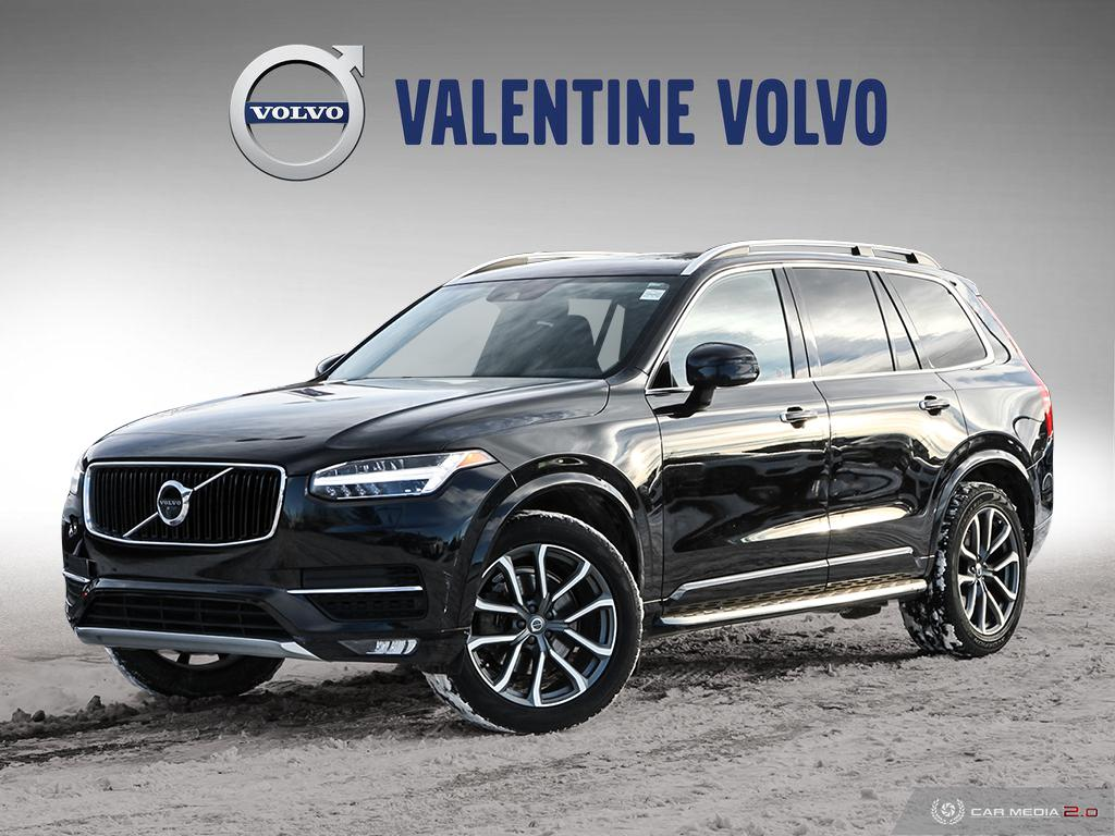 Certified Pre-Owned 2017 Volvo XC90 T6 AWD Momentum