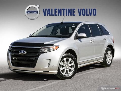 Pre-Owned 2014 Ford Edge Sport - AWD