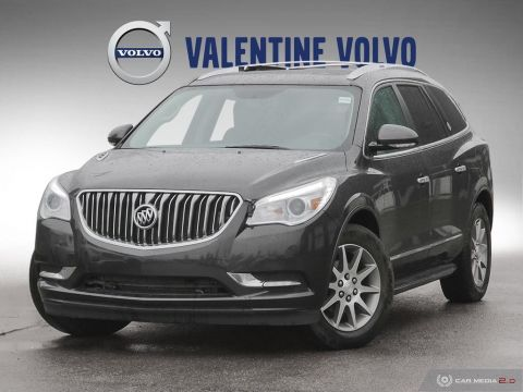 Pre-Owned 2015 Buick Enclave AWD Leather