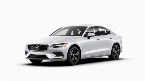 2020 Volvo S60 T6 AWD Inscription