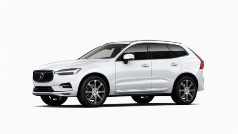 2020 Volvo XC60 T6 AWD Inscription