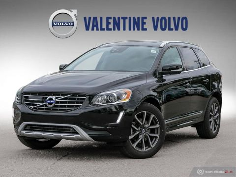 Certified Pre-Owned 2016 Volvo XC60 T5 AWD SE Premier