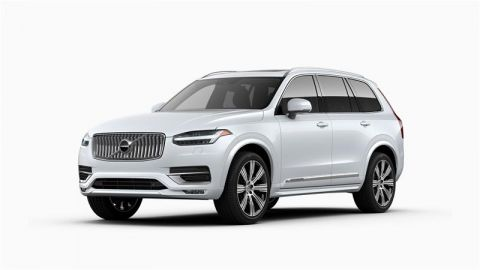New 2020 Volvo XC90 T6 AWD Inscription (7-Seat) With Navigation & AWD