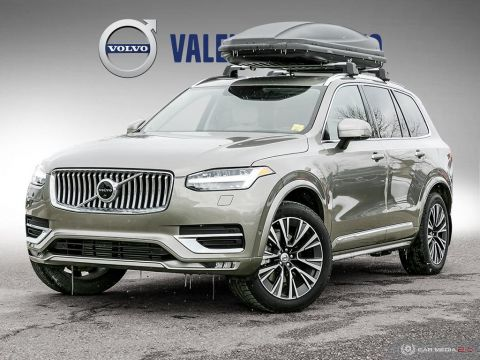 2020 Volvo XC90 T6 AWD Inscription (7-Seat)